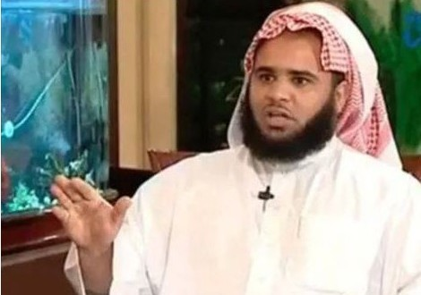 Former Islamic Preacher